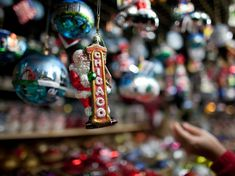 The Best Christmas Markets Around the World - Condé Nast Traveler Chicago Christmas, German Christmas, Christmas Carol, Christmas Fun, Christmas Bulbs, Christmas Travel, White Christmas, Christmas Decorations, Chicago Events