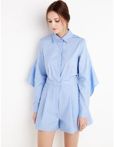 City Limits Playsuit by the Fifth