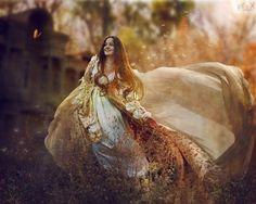 Осенняя сказка - Ярмарка Мастеров - ручная работа, handmade