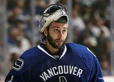Roberto Luongo. You are amazing. I'd like to see one of the people who make jokes about you try for just one hour to fill those shoes of yours. You make me proud, you're talented and awesome. Sorry for the shit my city's given you. I hope you stay on the Canucks but regardless, I hope you do well.