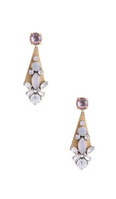 014ae5c72 26 Best Earrings that I love images | Drop earring, Drop Earrings ...