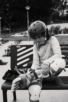 Patines. Roller skate. Skøyte