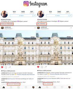 Instagram introduce la traduzione automatica della didascalia
