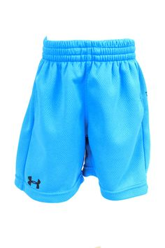 029a2f7a Under Armour Boys' Influencer Mesh Shorts | Products | Under armour ...