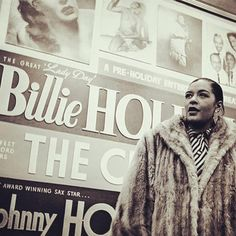 Billie Holiday, Jazz Blues, Rhythm And Blues, Apollo Theater, Theatre, Awesome Wow, Jazz Artists, Feminine Mystique, Oldies But Goodies