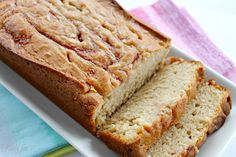 table for seven: Strawberry Jam Quick Bread