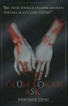 Parlak ışıklar altındaki bedenlerin acı ile kavruluşu, onları ölüme iterken bulmuşlardı birbirlerini. Kalpleri, mürekke...