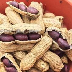 Black Peanuts