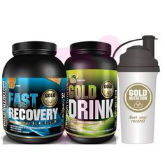 Pack Gold Nutrition