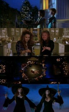 My favorite movie of all times. Practical Magic ❤