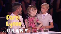 Darci Lynne from Start to winning America's Got Talent