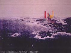 LP_AEC. Laboratorio de Proyectos Arquitectura y Espacio Contemporáneo: Proyecto y Utopía II