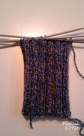 Fru Fialisa: Sticka en socka Stick O, Loom, Knitting, Crochet, Bacon, Anna, Cute Stuff, Tejidos, Weaving