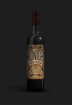 Adventurous wine for the adventurous spirit