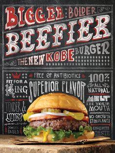 bigger beefier