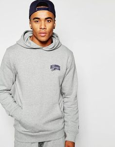Hoodie by Billionaire Boys Club Loop-back sweat Hooded neck Chest logo print Sleeve helmet logo print Front pouch pocket Ribbed cuffs and hem Regular fit - true to size Machine wash Cotton Our model wears a size Medium and is tall Billionaire Boys Club, Helmet Logo, Models, Mannequin, Sweatshirts, Men's Hoodies, Graphic Sweatshirt, Mens Fashion, Sleeves