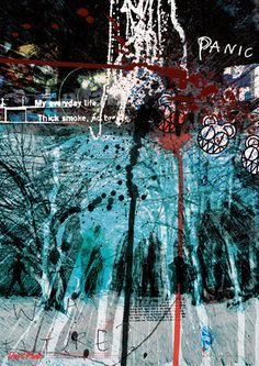 Wealth by Stanley Donwood