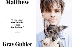 MGG. also are dogs the only thing on earth that can be cute even when they're truly ugly?