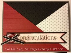 Graduation by Mama D - Cards and Paper Crafts at Splitcoaststampers
