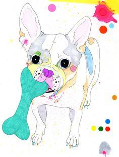 Sarah Beetson, illustratrice, agence Marie Bastille // cette image appartient à son auteur et/ou l'agence Marie Bastille + d'infos sur le site //