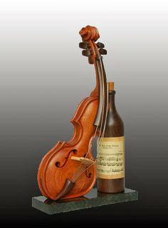 Esculturas musicales de Philippe Guillerm
