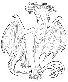 136 Best Lineart Dragons Images Dragons Dragon Kites