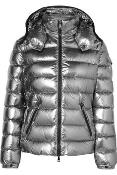 YUNY Mens Water-Resistant Chunky Zipper Puffy Jacket with Strings Red XL