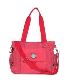 Casual Travel Shoulder Bag