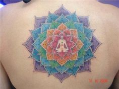 chakra tattoo ideas | Chakras, buddhist tattoo, tattoos, tattoo designs, tattoo pictures ...