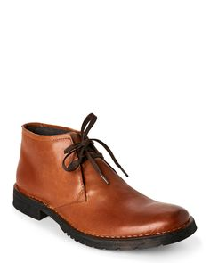 John Varvatos Star Usa Brownstone Star D Chukka Boots
