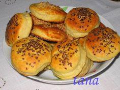Hamburger, Food And Drink, Bread, Brot, Baking, Burgers, Breads, Buns