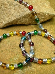 Healing Chakra Bracelet