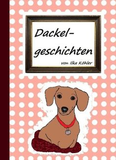 Kleine Geschichten vom Dackel Paula für Kinder und Hundeliebhaber von 8-88...     Der Erlös dieses Buches fließt zu 100% an das SOS Kinderdorf Abomey-Calavi im afrikanischen Benin...