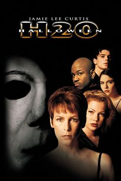 Watch Halloween: H20 Full Movie Online