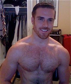 Deeply sexy redhead! Hot 4 Hairy