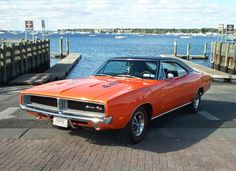 A 1969 Dodge Charger RT V8 engine has also powered the 1969 model with the capacity(the biggest Charger engine) of 7.2 L / 440 cubic-inche...Charger price