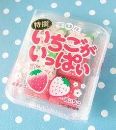 kawaii, pink, and sweet image Japanese Treats, Japanese Candy, Cute Japanese, Japanese Food, Kawaii Dessert, Japanese Packaging, Asian Snacks, Cute School Supplies, Kawaii Shop