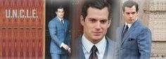 Henry Cavill ~ by Ann Boudreau - HCF Artist Affiliate - 361 | Flickr - Photo Sharing!