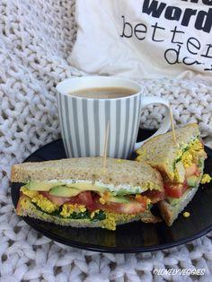 Ultimate aamiaisleipä | lovelyveggies reetta&sonja