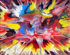 Paintings by Mark Chadwick Title: Henri...