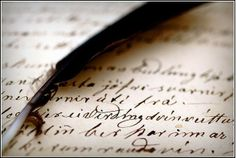 The Writer's Heart