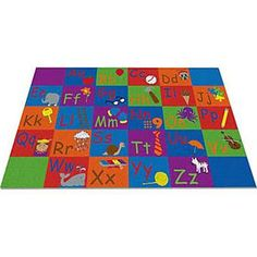 are there any cool looking kids floor mats? - Google Search