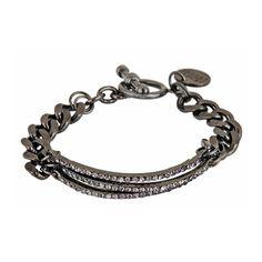 Triple Arc Bracelet