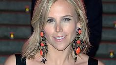 Tory Burch defined entrepreneur not as a job title, but a state of mind during her 2014 commencement address, telling graduates that achievement requires good old fashioned tenacity and hard work.