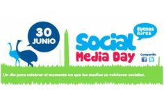 Llega el evento más importante del año sobre redes sociales: Social Media Day 2012