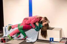 Rabiate Lustspielvariante von Martin G. Wanko: Schiller 'Verschwörung des Fiesco zu Genua' - 005 Friedrich Schiller, Theater, Graz, Genoa, Environment, Theatres, Teatro, Drama Theater