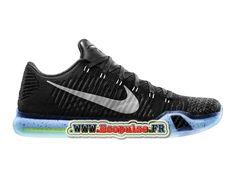 Nike Bryant10 Chaussures de basket-ball officielles bon marché pour Homme Noir 805937-001-1711020455-Nike chaussures français boutique Ecopulse.Fr