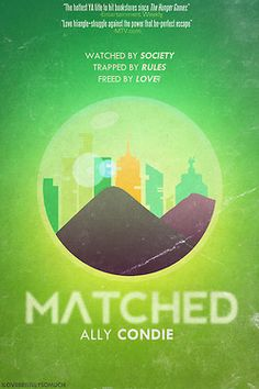Fan made Matched cover