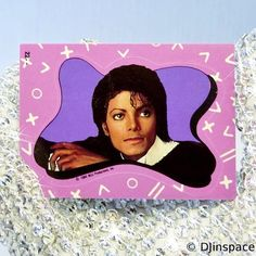 #1984 #topps #tradingcard #tradingcards #michaeljackson #mj #mjj #mjkingofpop #kingofpop #mjackson #michaeljosephjackson #michaeljacksonfan #michaeljosephjacksonforever #mjlegend #glove #thrillerera #mjcollection #mjmemorabilia #mjcollections #moonwalkers - No use of this photo without my permission. © DJinspace