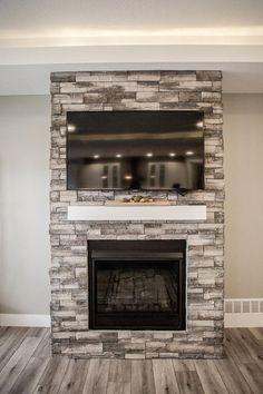 62 best fireplace ledge stone images fire places fireplace rh pinterest com